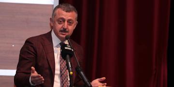 Kemal Kılıçdaroğlu ve Hürriyet'e Salvolar