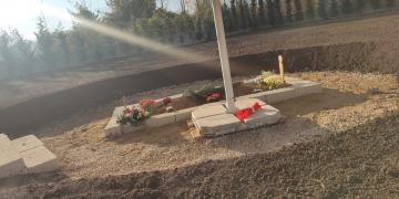 Yakup Haşimi'nin Cenazesiyle İlgili Şok Gelişme