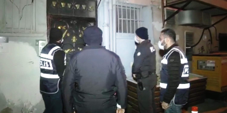 Kocaeli'de Şafak Operasyonu; Gözaltılar Var