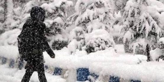 MÜJDE! Kar Yeniden Geliyor