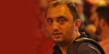 AA Muhabiri Ferdi Akıllı Hastaneye Kaldırıldı