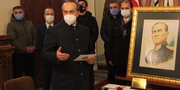 Kocaeli Valisi Yavuz'dan 'Aşı' Açıklaması