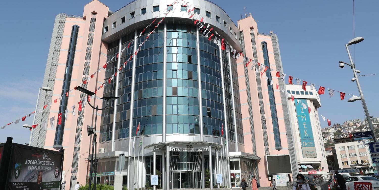 İzmit Belediyesi Sera Personeli Alacak