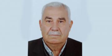 Kıbrıs Gazisi Nazmi Akyol Vefat Etti
