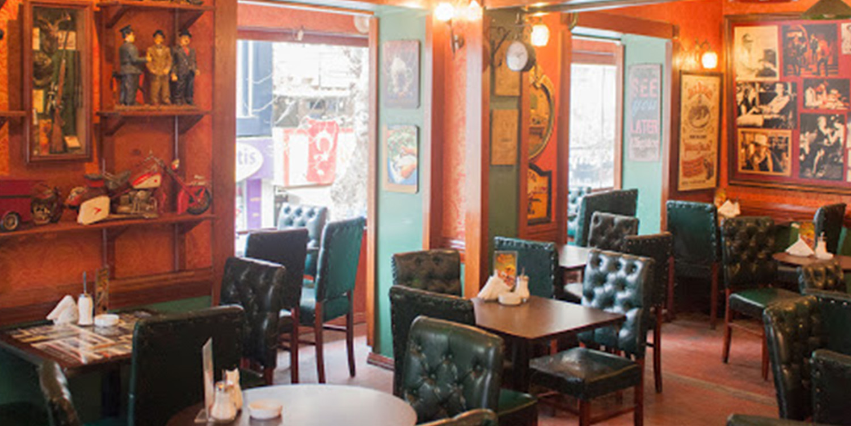 Kafe ve Restoranların Açılacağı Tarih Belli Oldu