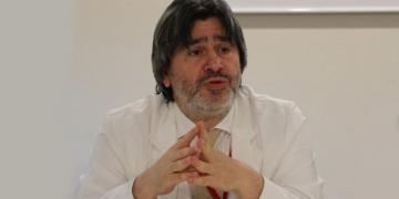 Kocaeli Devlet Hastanesi Başhekimi Korona'ya Yakalandı