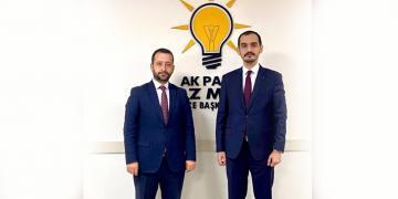 İzmit'te AKP Meclis Grup Başkanvekili Belli Oldu