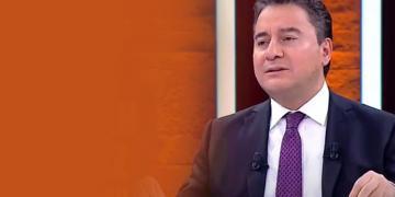 Ali Babacan'dan 'Merkez Bankası' Çıkışı