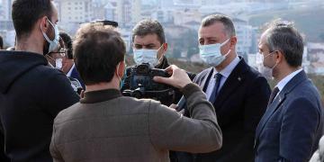 Başkan Büyükakın'dan Çayırova'da Flaş Sözler