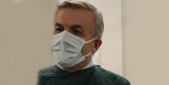 Kocaeli Sağlık Müdürü Pehlevan'dan Aşı Açıklaması