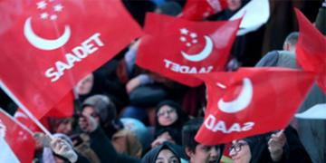 Saadet Partisi'nden AKP'ye ŞOK!