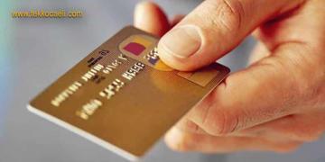Kredi Kartı Kullanıcıları Dikkat! Yeni Dönem Başlıyor