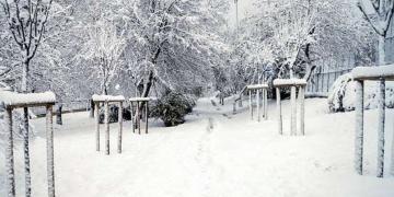 Kocaeli Valiliği'nden Kar Uyarısı
