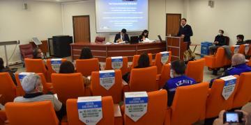İzmit Belediyesi'nde KVKK Eğitimleri Başladı