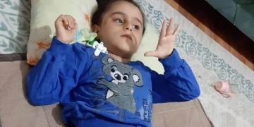 Ailesi, 7 Yaşındaki Kızları Masal İçin Yetkililere Seslendi
