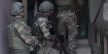 Kocaeli'de PKK Operasyonu; Gözaltılar Var