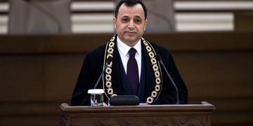 Anayasa Mahkemesi Başkanı'ndan Flaş Açıklama