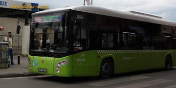 Gebze-Darıca Arasında Otobüs Seferleri Başlıyor