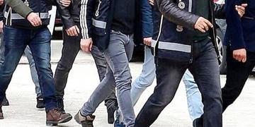 PKK Operasyonu; Çok Sayıda Gözaltı Var