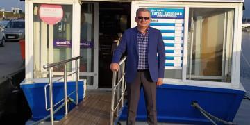 Türkiye Esnaf Platformu Taleplerini Açıkladı