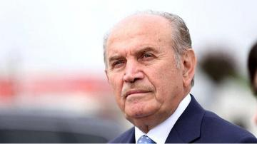 İBB Eski Başkanı Kadir Topbaş Vefat Etti