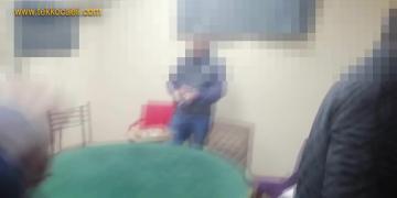 Kartepe'de Polis Baskını