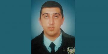 Polis Memuru Korona'ya Yenik Düştü