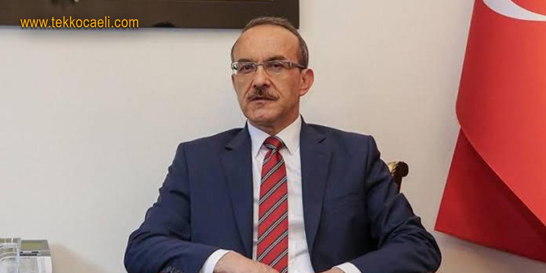 Kocaeli Valisi Yavuz Açıkladı; İşte Yeni Kararlar
