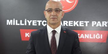Ünlü'den Açıklama; 'HDP'nin Kapatılması Acildir'