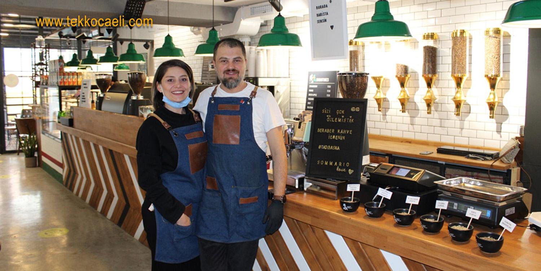 Nihayet Açıldı; Kafe İşletmecisi Bakın Neler Dedi