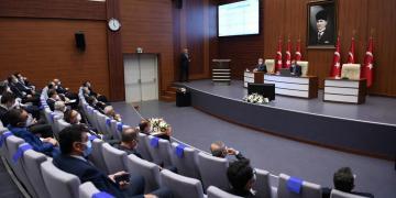 İl Pandemi Kurul Toplantısında Neler Görüşüldü