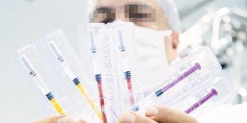 Yerli Aşı Geliyor; Tarih Belli Oldu