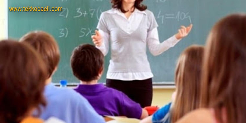 Kocaeli'de Yüz Yüze Eğitim Nasıl Olacak? İşte Cevabı