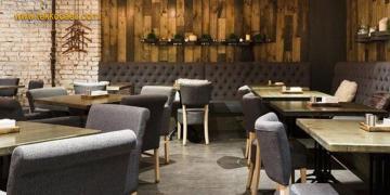Kafe ve Restoranlar İçin Yeni Karar