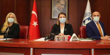 MHP Grubu Başkan Hürriyet'e Teşekkür Etti