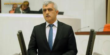 HDP'li Ömer Faruk Gergerlioğlu'nun Vekilliği Düştü
