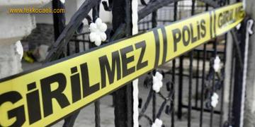 Kocaeli'de ŞOK! 3 Bina Karantinaya Alındı