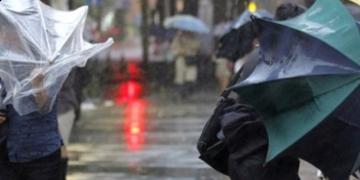 Meteoroloji'den Uyarı Geldi; Fena Geliyor