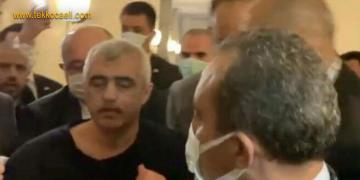 Ömer Faruk Gergerlioğlu'na Çağrı; 10 Gün İçerisinde..