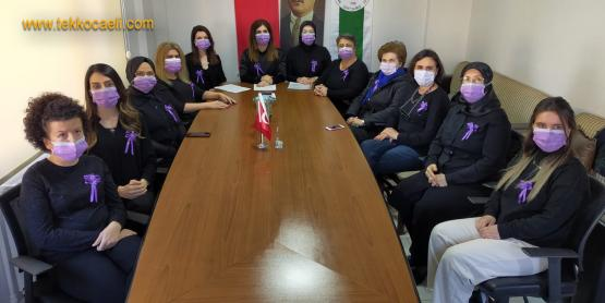 Batı Trakya Türkleri Kadınlar Gününü Kutladı