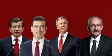 Millet İttifakı'nın Cumhurbaşkanı Adayını Açıkladı