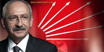 CHP Lideri Kemal Kılıçdaroğlu Geliyor
