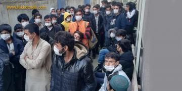 Geri Dönüşüm Tesisine Polis Baskını