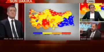 Başkan Şayir'in Projesi Türkiye'ye Örnek Gösterildi