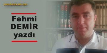 İstanbul Sözleşmesinden Çıkalım mı?
