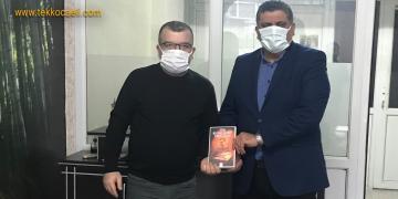 Hasan Ayaz; İzmit'te Şov Var, Hizmet Yok