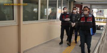 HDP'li Eski Başkanın Cezası Belli Oldu