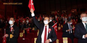 103 Amirale En Sert Tepki Vali Yavuz'dan