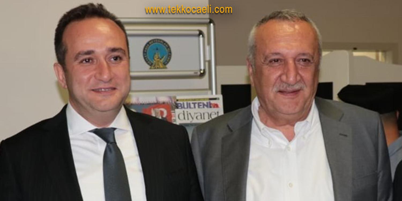 Ak Parti Marmara Bölge Koordinatörü Belli Oldu