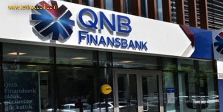 QNB Finansbank Müşterileri Dikkat! Değişti